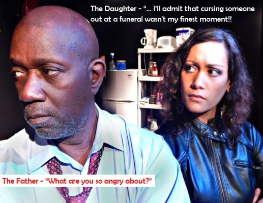 the diner 2 w. words