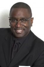 Pastor Jeff Williams